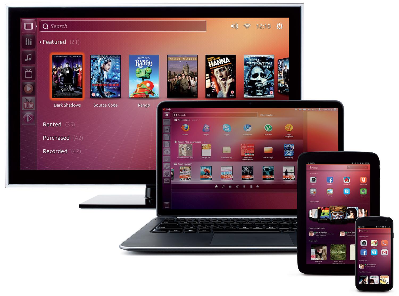 uf devices - Ubuntu 14.04 con Tutorial para instalar