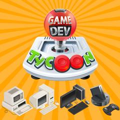 Game Dev Tycoon en Ubuntu 13.04