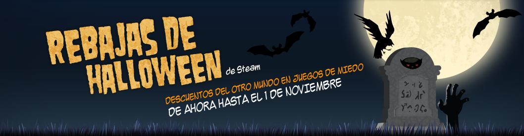 rebajas-steam-halloween