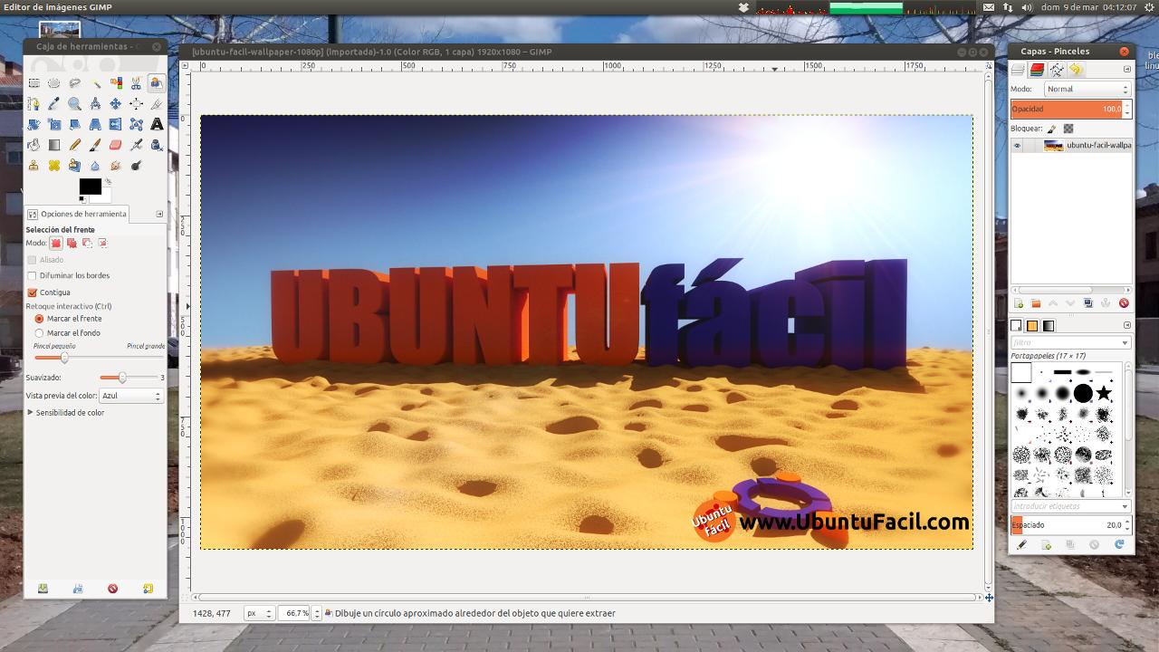 gimp-ubuntu-facil