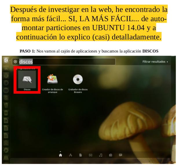 manual-automontar-particiones-ubuntu-14-04