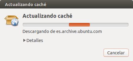 actualizando-cache-ubuntu