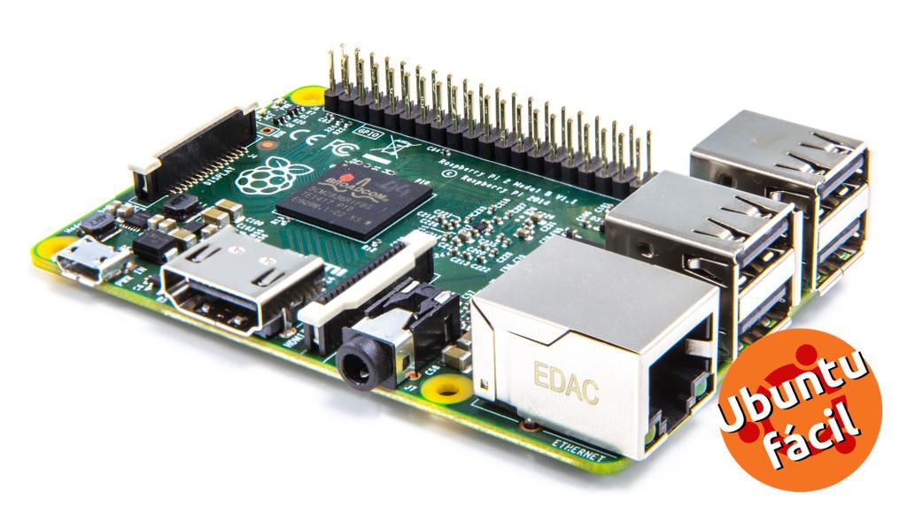 raspberry-pi-2-ubuntu